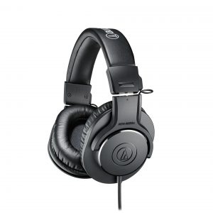 Auriculares Profesionales ATH-M20x