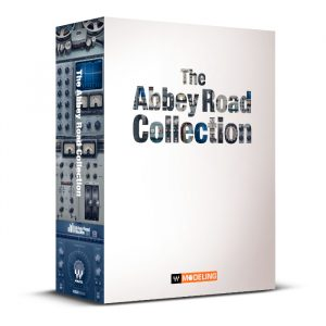 Abbey Road Collection Plug-in Bundle