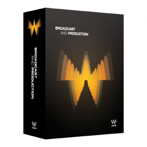 Broadcast & Production Plug-in Bundle