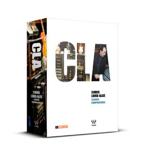 CLA Classic Compressors Plug-in Bundle
