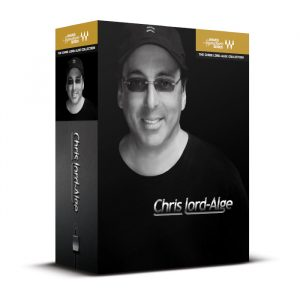 Chris Lord-Alge Signature Series Plug-in Bundle