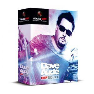 Dave Audé EMP Toolbox Plug-in Bundle