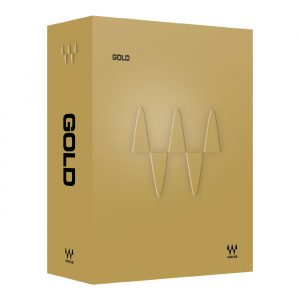 Gold Plug-in Bundle