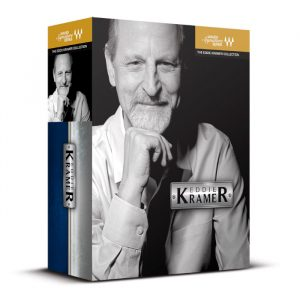 Eddie Kramer Signature Series Plug-in Bundle